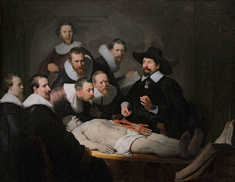 1632 in art