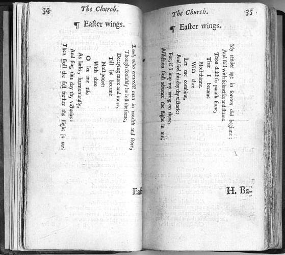 1633 in poetry