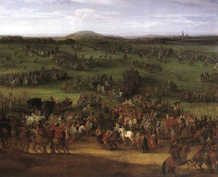 1634 in Sweden