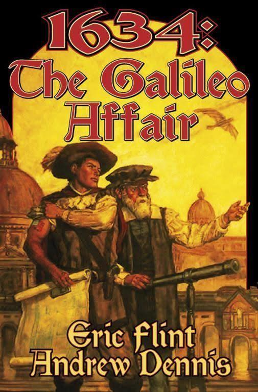 1634: The Galileo Affair t1gstaticcomimagesqtbnANd9GcTe89LJ8Lg2oP5FhZ