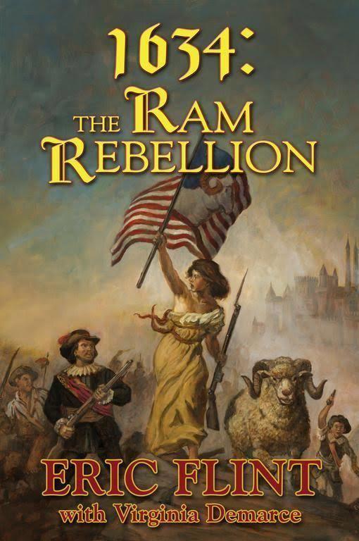 1634: The Ram Rebellion t3gstaticcomimagesqtbnANd9GcSsByVU6gzE0aRu9