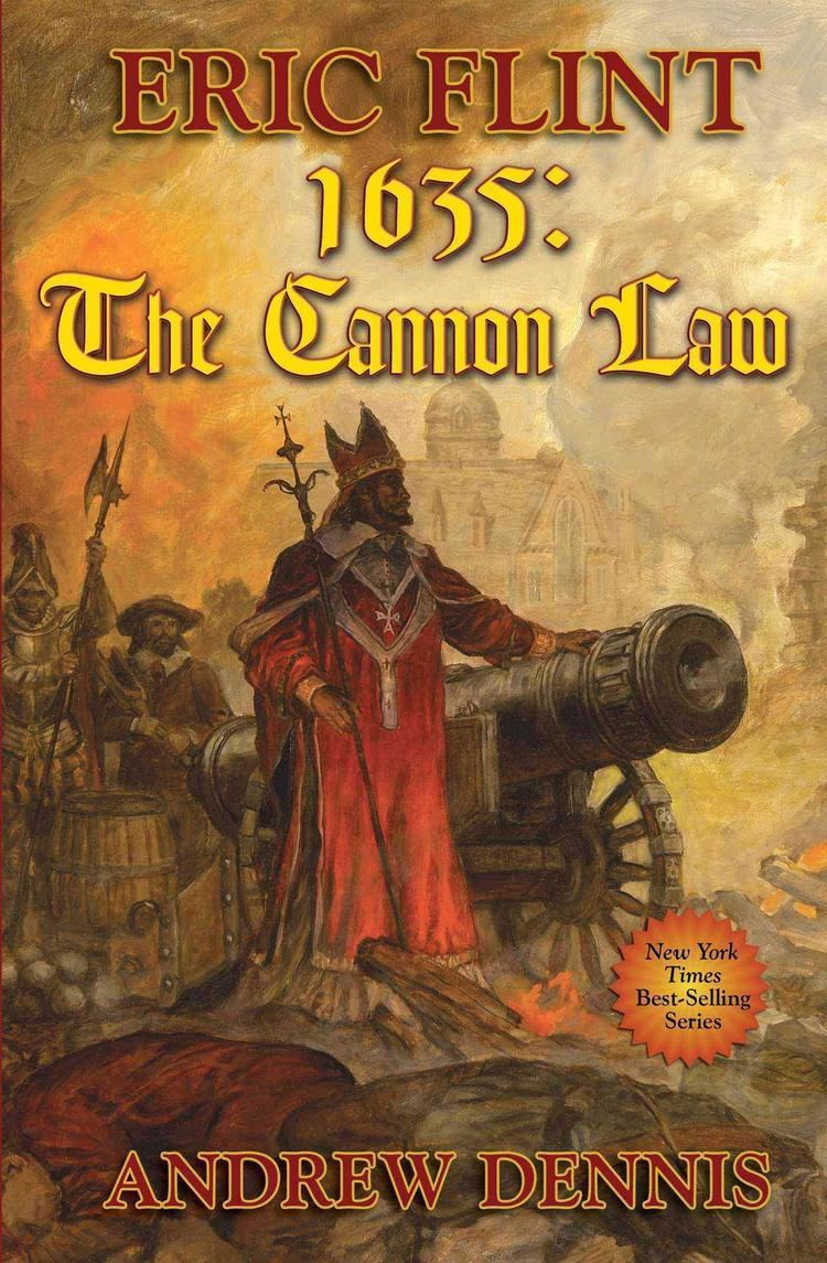 1635: The Cannon Law t3gstaticcomimagesqtbnANd9GcQWVvP45OGGMz7j