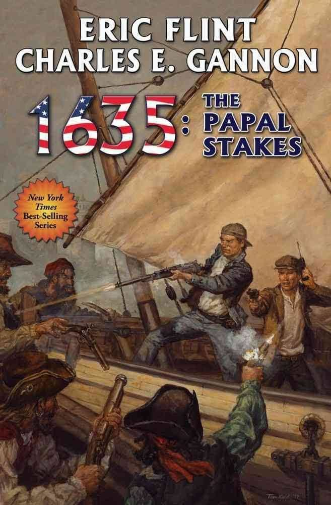 1635: The Papal Stakes t3gstaticcomimagesqtbnANd9GcTbEKtUVY3aHT1LDr