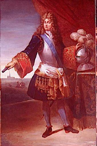1636 in France