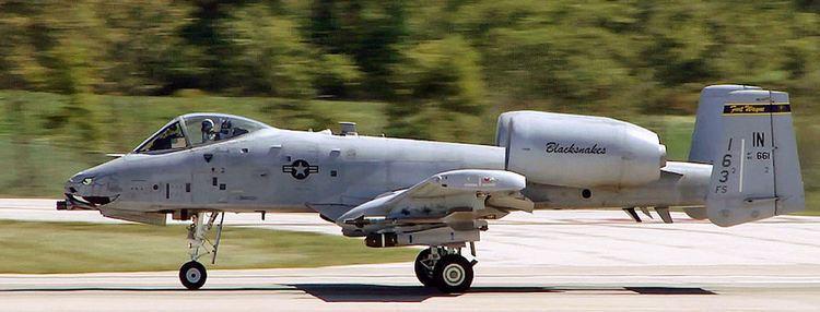 163d Fighter Squadron