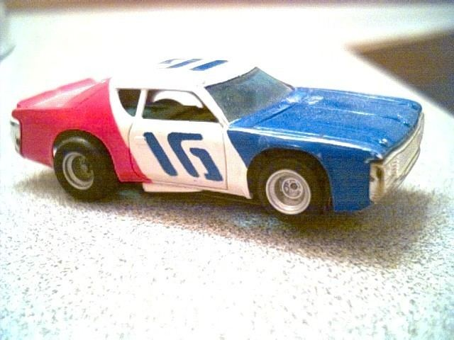 1:64 scale