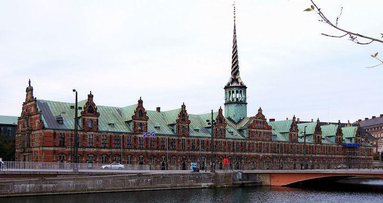 1640 in Denmark