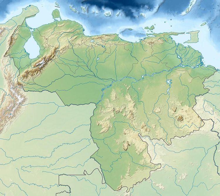 1641 Caracas earthquake