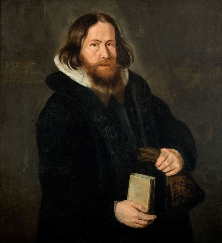 1641 in Norway