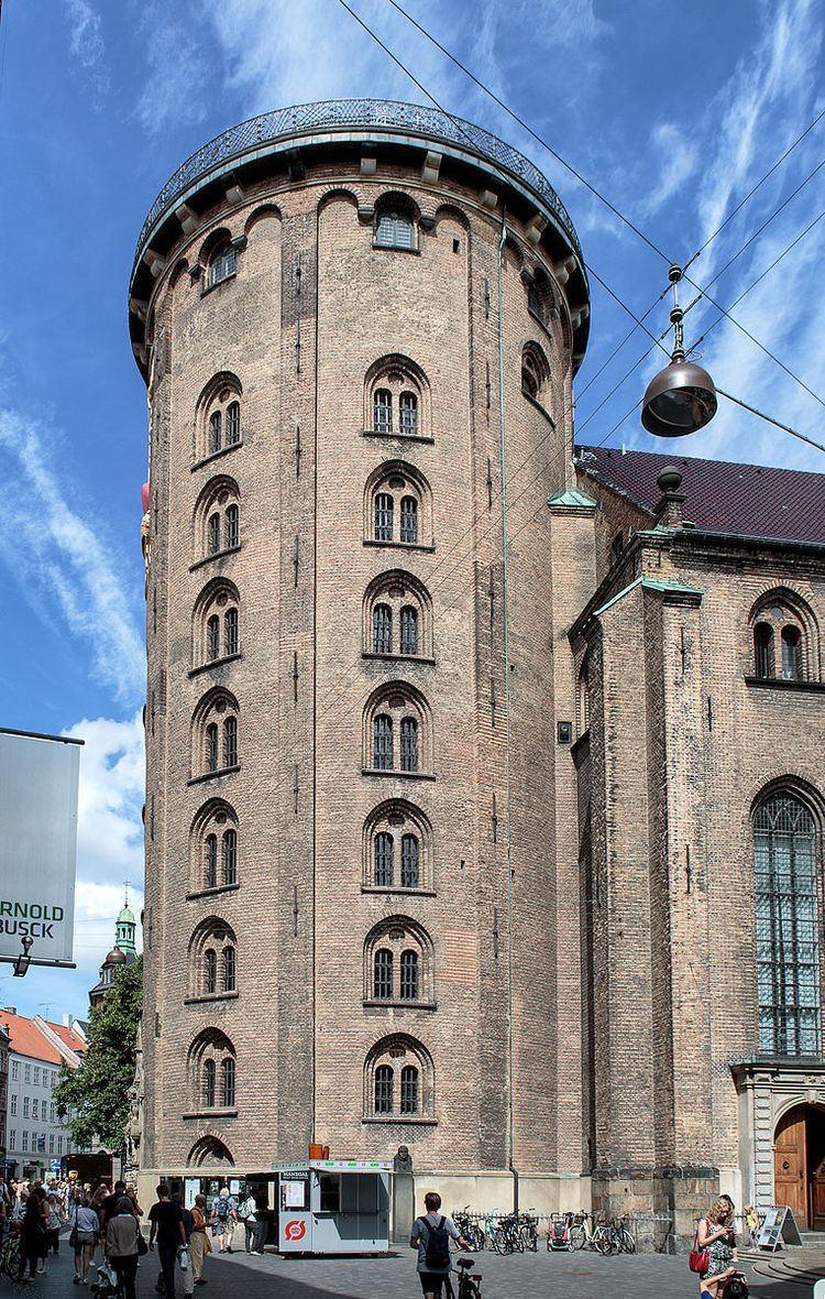 1642 in Denmark