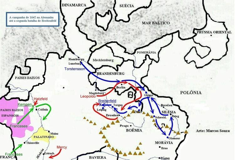 1642 in Sweden