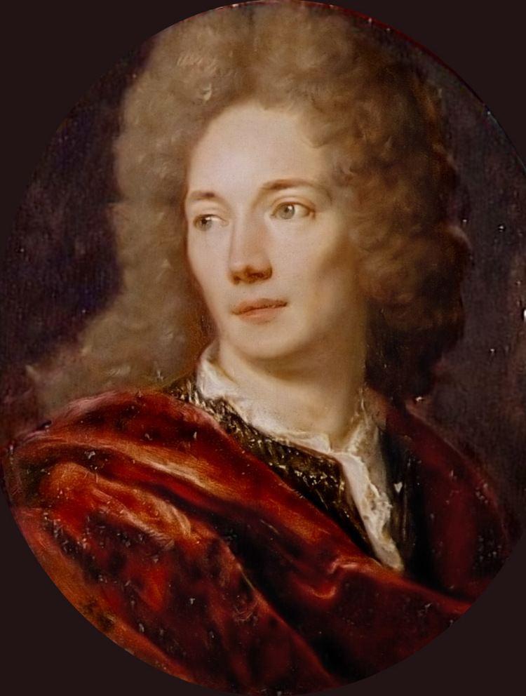 1645 in France