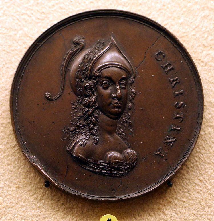 1648 in Sweden