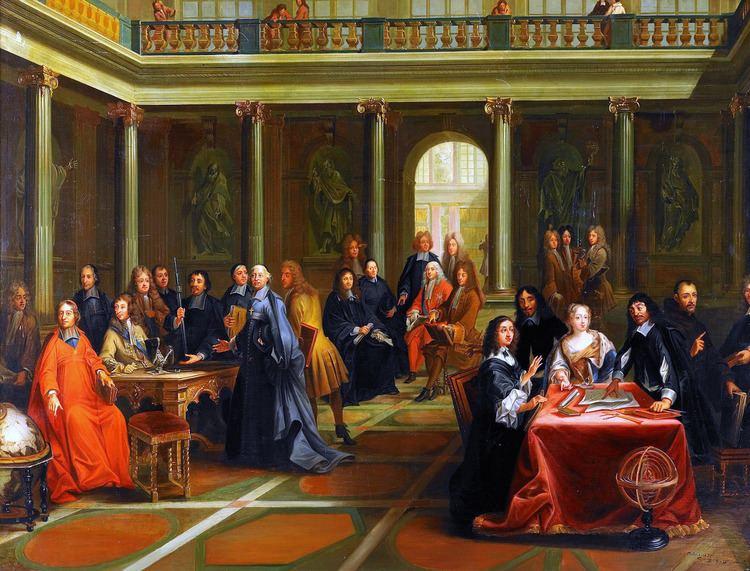 1649 in philosophy