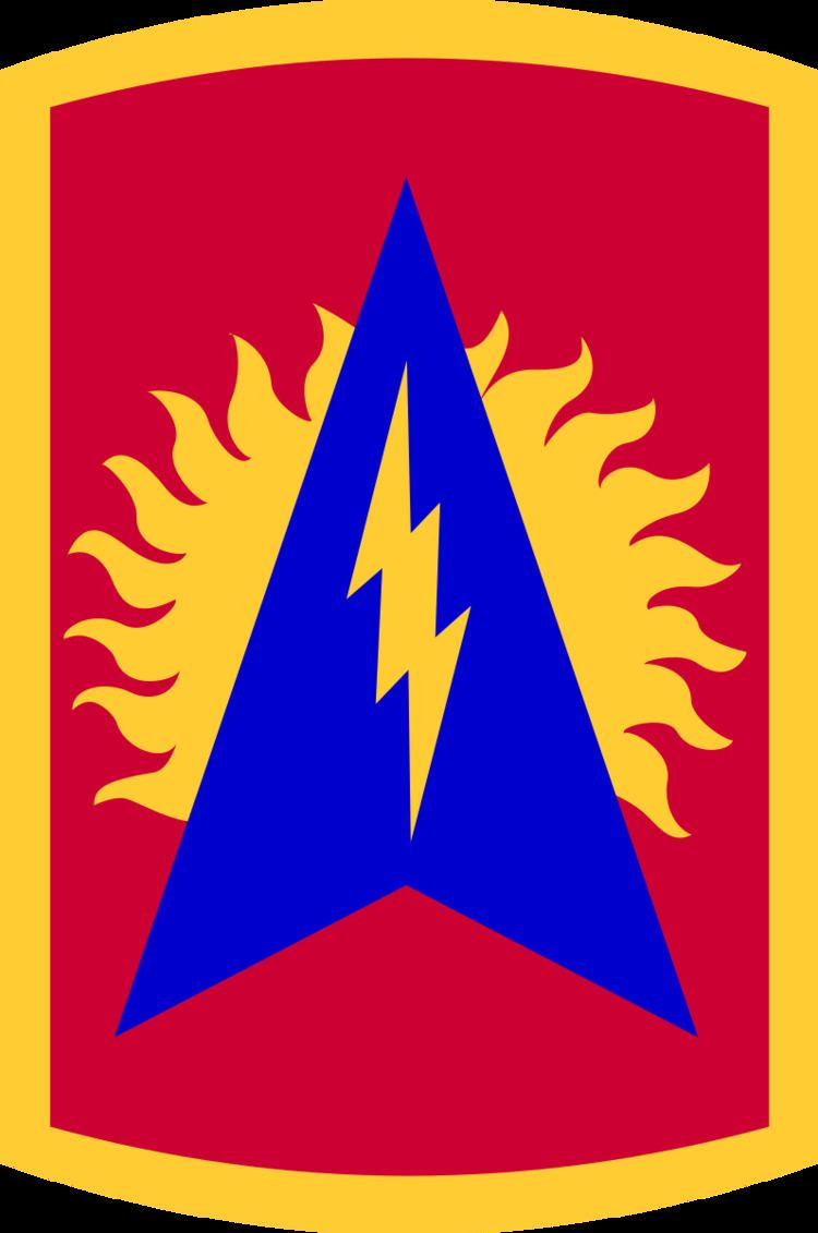 164th Air Defense Artillery Brigade (United States)