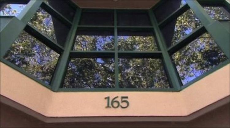 165 University Avenue 165 University Ave Silicon Valley39s 39lucky building39 BBC News