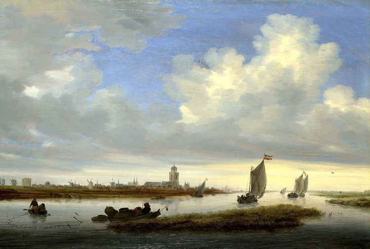 1657 in art