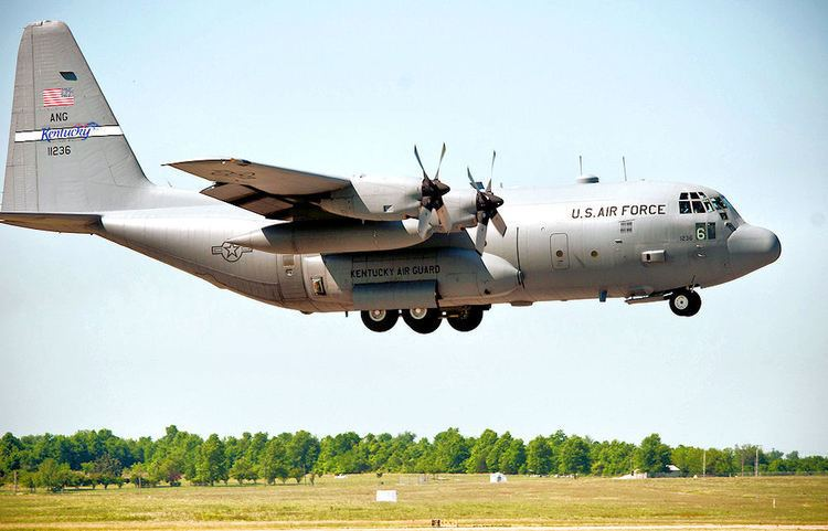 165th Airlift Squadron