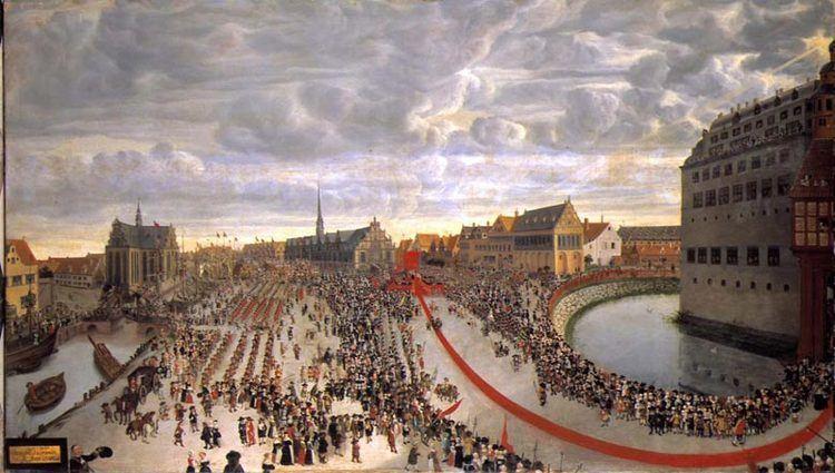 1660 in Denmark