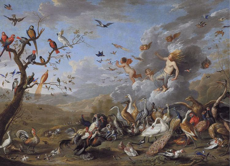 1661 in art