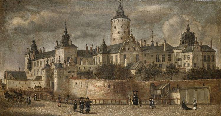1661 in Sweden