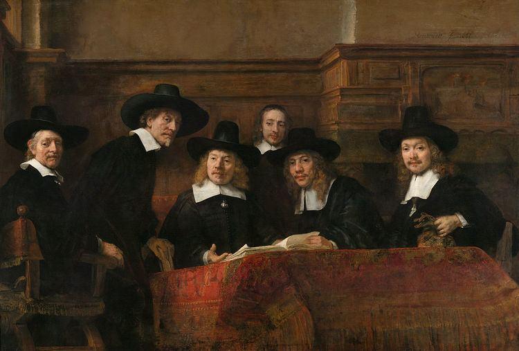 1662 in art