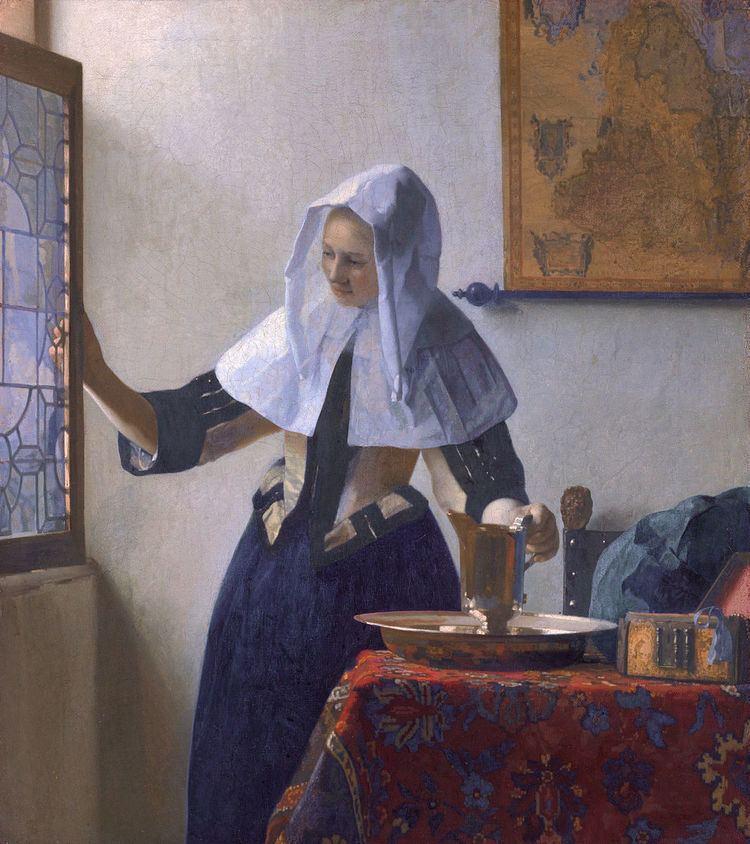1663 in art