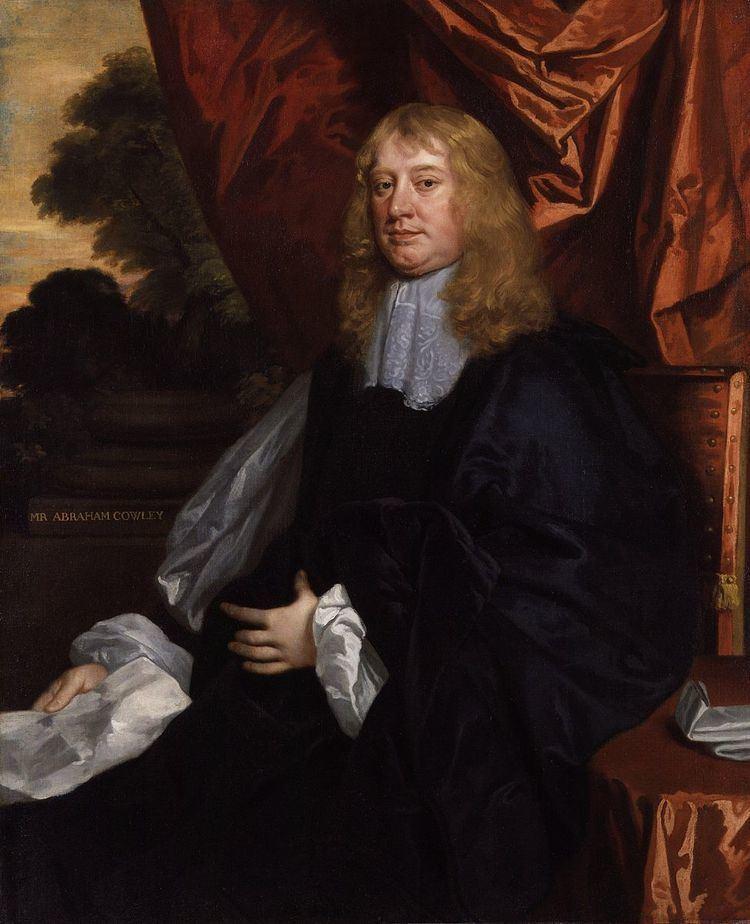 1663 in poetry