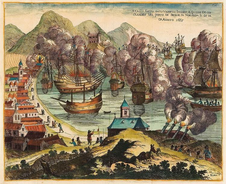 1665 in Norway