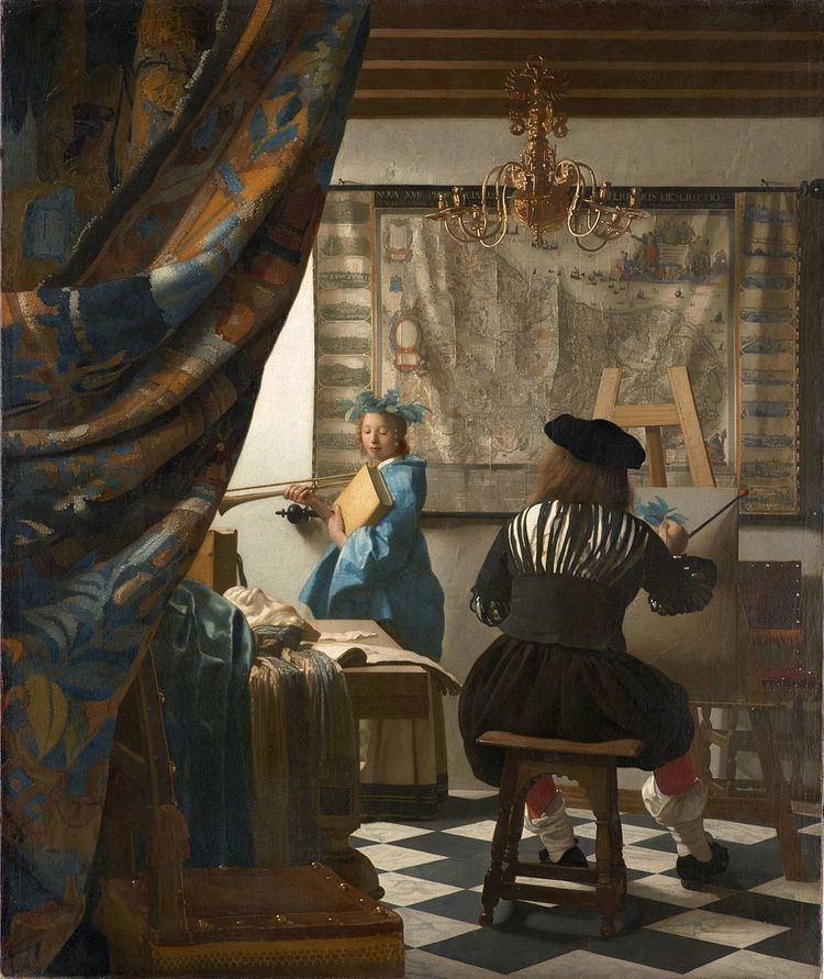 1666 in art