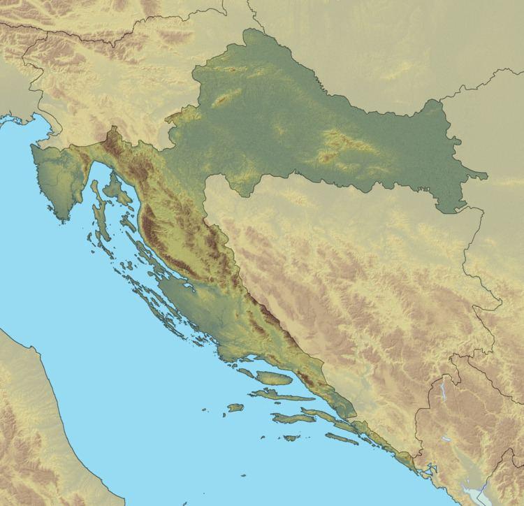 1667 Dubrovnik earthquake