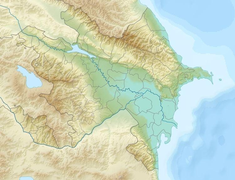 1667 Shamakhi earthquake