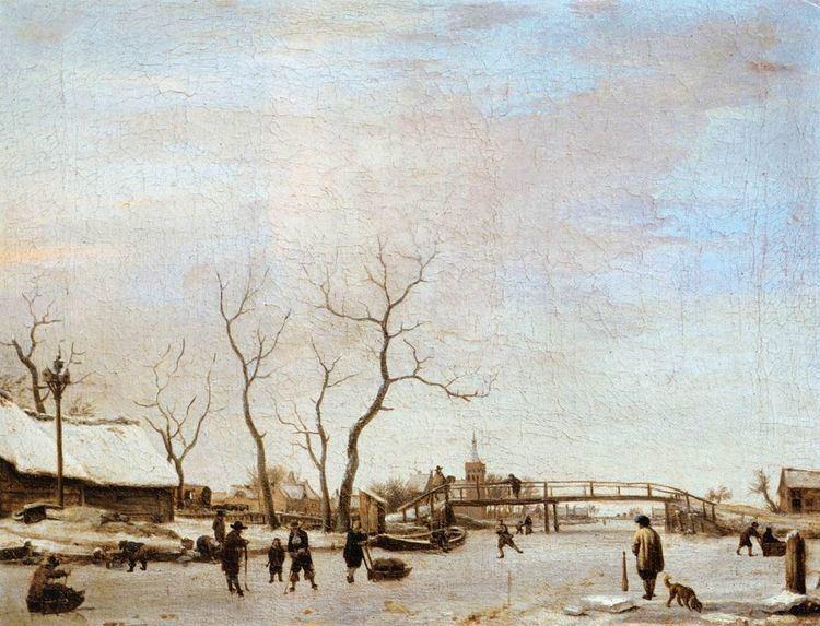 1668 in art