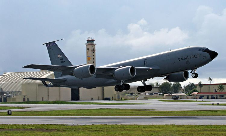 166th Air Refueling Squadron