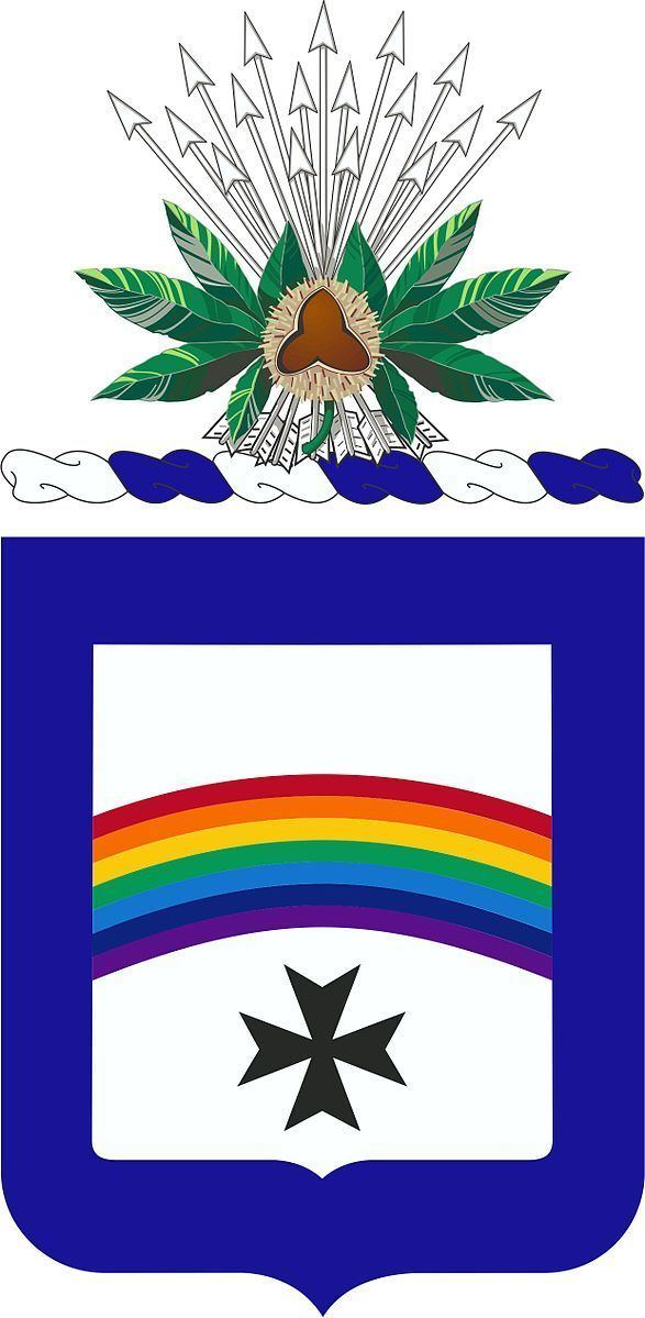 166th Infantry Regiment (United States)