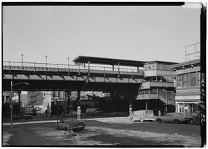 166th Street (IRT Third Avenue Line) httpsuploadwikimediaorgwikipediacommonsthu
