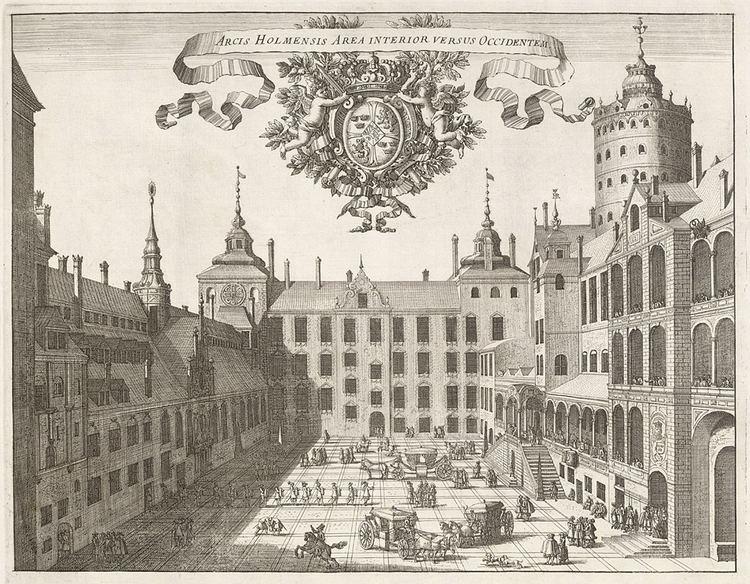 1670 in Sweden