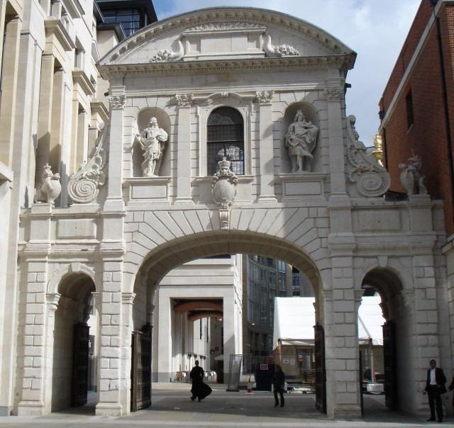 1670s in architecture