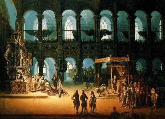 1671 in Denmark