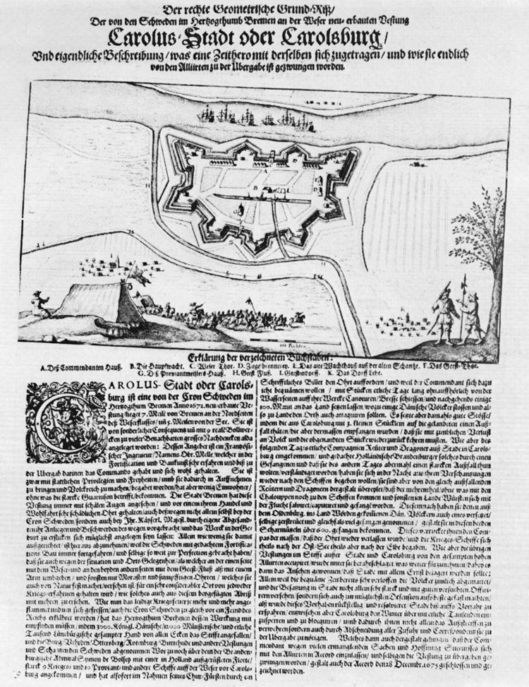 1672 in Sweden