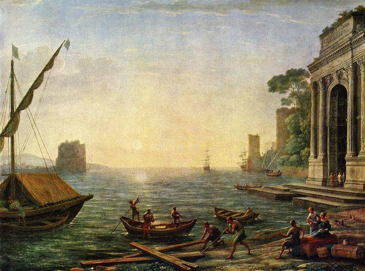 1674 in art
