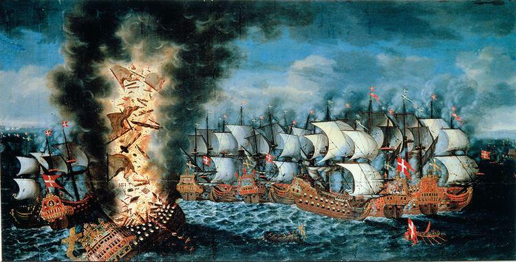 1676 in Sweden