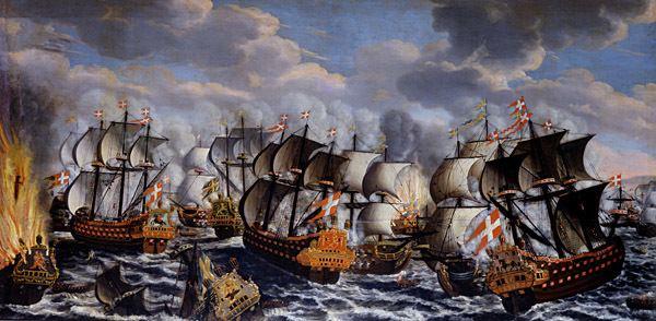 1677 in Denmark