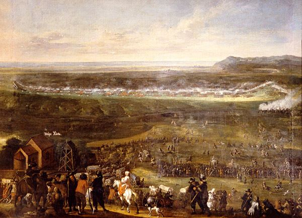 1677 in Sweden