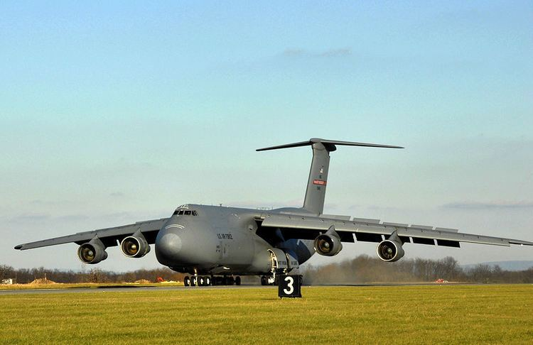 167th Airlift Squadron