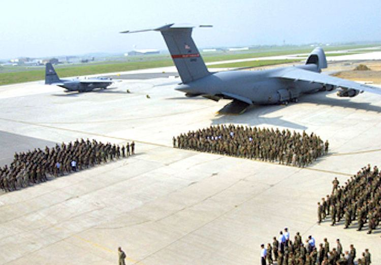167th Airlift Wing