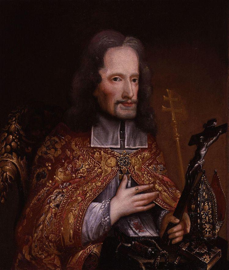 1681 in Ireland