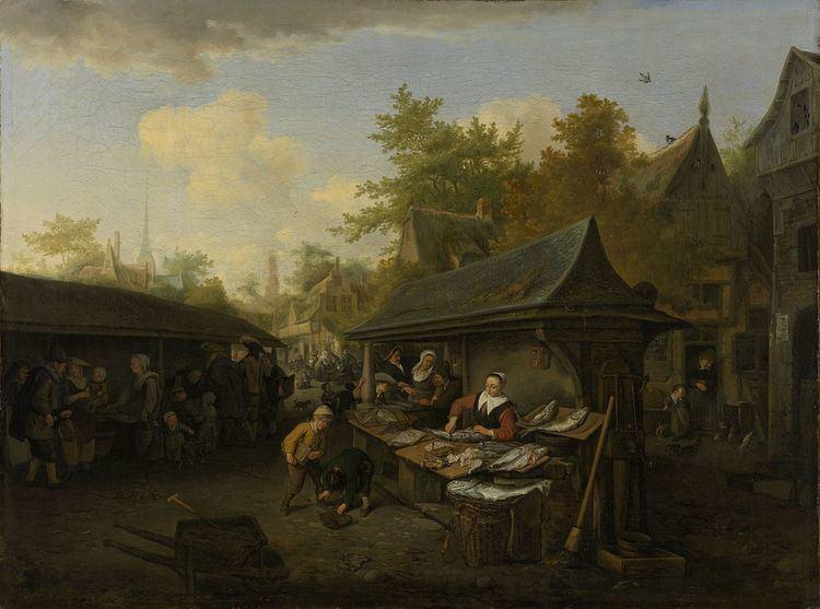 1683 in art