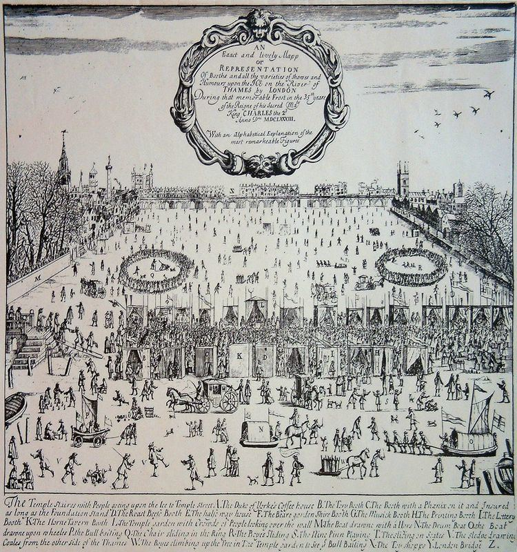 1683 in England