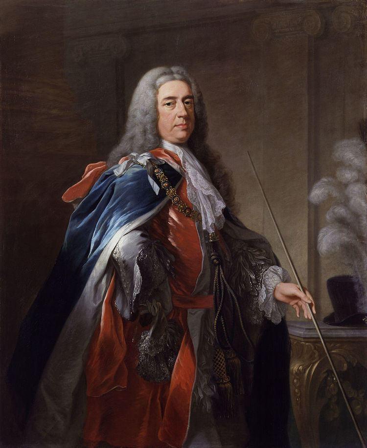 1683 in Ireland